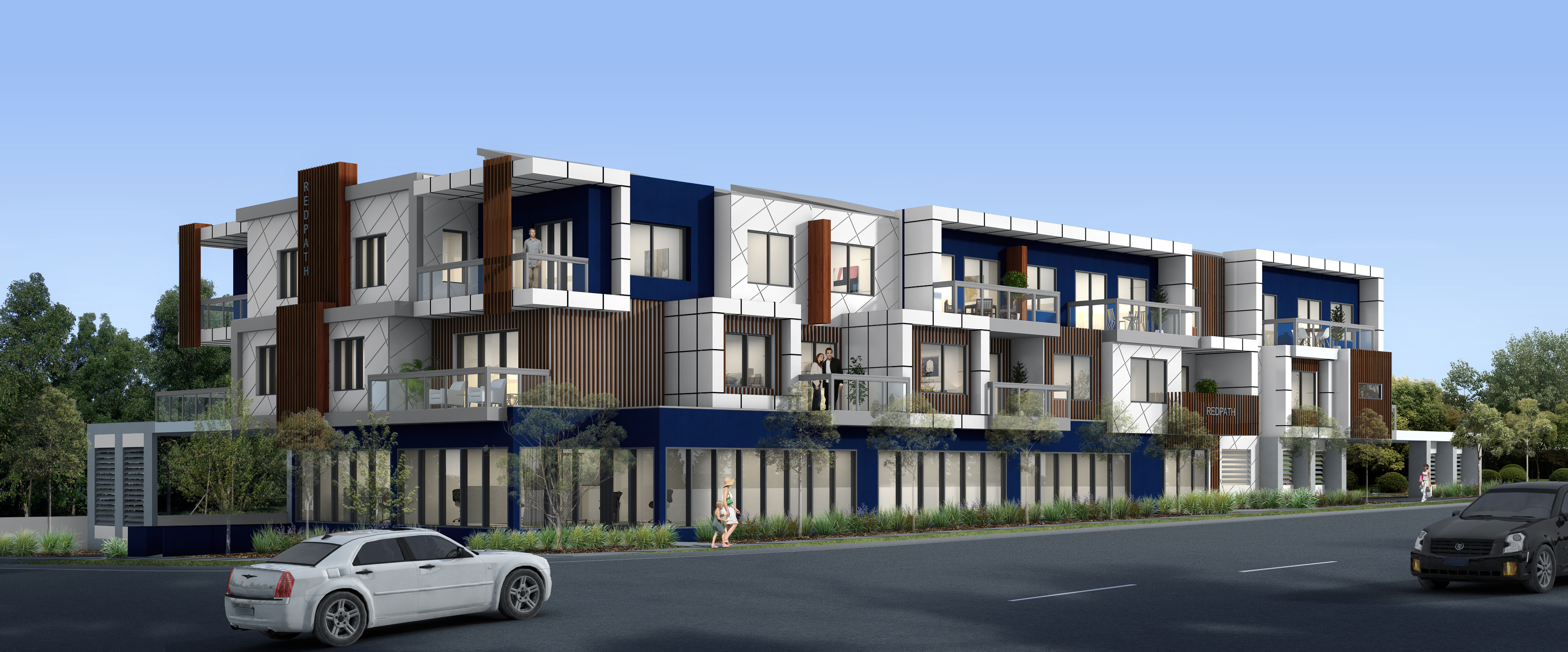 Blueprint architectural design consultants welcome to blueprint malvernweather Choice Image